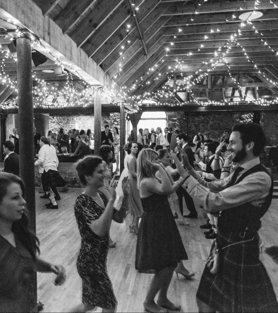 The Byre at Inchyra  Perthshire Scotland event  wedding barn  weddings barn scotland  dancing