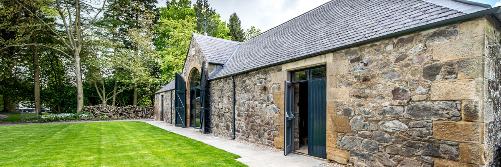 The Byre at Inchyra  Perthshire Scotland event  wedding barn  weddings barn scotland  visiting us